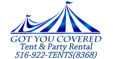 Got You Covered Tent & Party Rentals